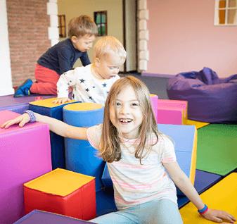 Galeria urodzinowa - Miasteczko Dzieci