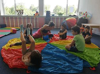 Dodatkowe opcje - Miasteczko Dzieci